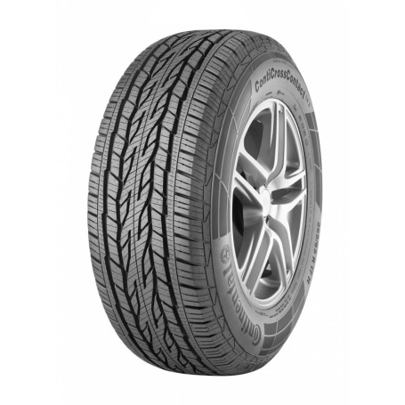 CONTINENTAL 215/60 R17 96H CROSSCONTACT LX2 4X4