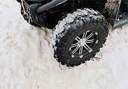 Cambio pneumatici invernali 2020