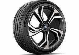 Michelin presenta due nuovi pneumatici
